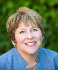 Lisa Brown Headshot for voters guide